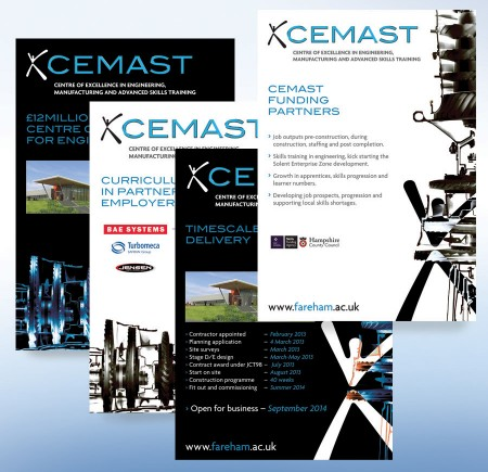 CEMAST Posters