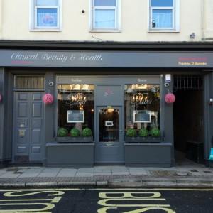 Riva No.6 Shop Frontage