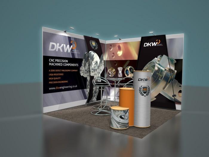 Exhibition Designers Portsmouth
