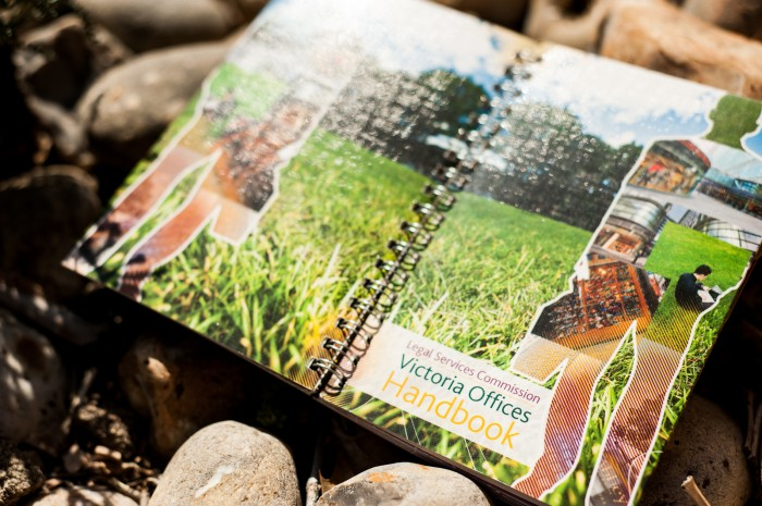 Handbook Design Hampshire