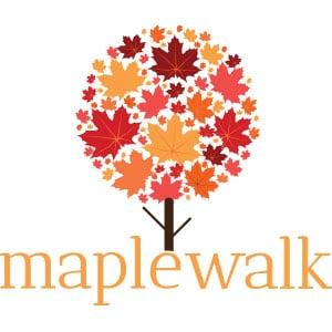 Maplewalk-logo