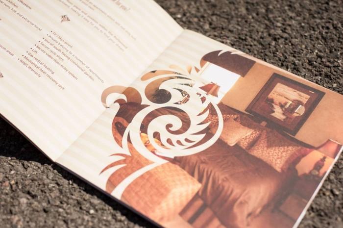 Property Brochure Design Southampton
