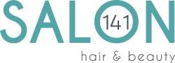 Salon 141 Logo