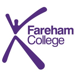 College Prospectus Design Fareham