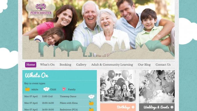 Website Development Fareham UK
