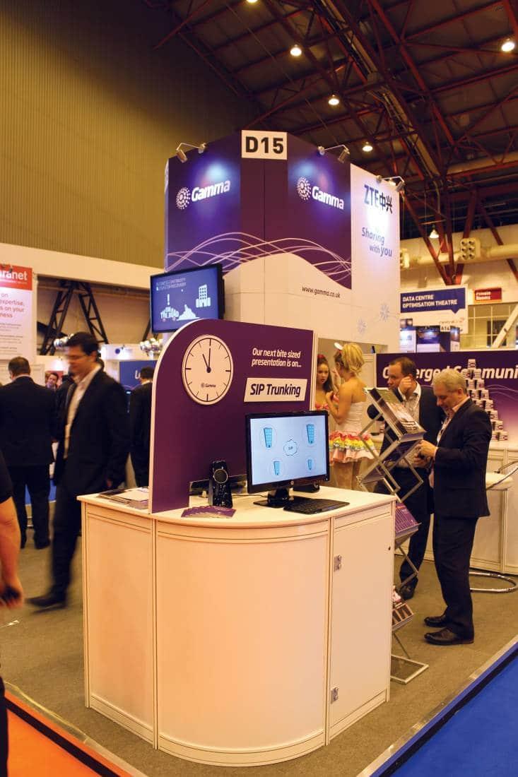 Exhibition Design Portsmouth