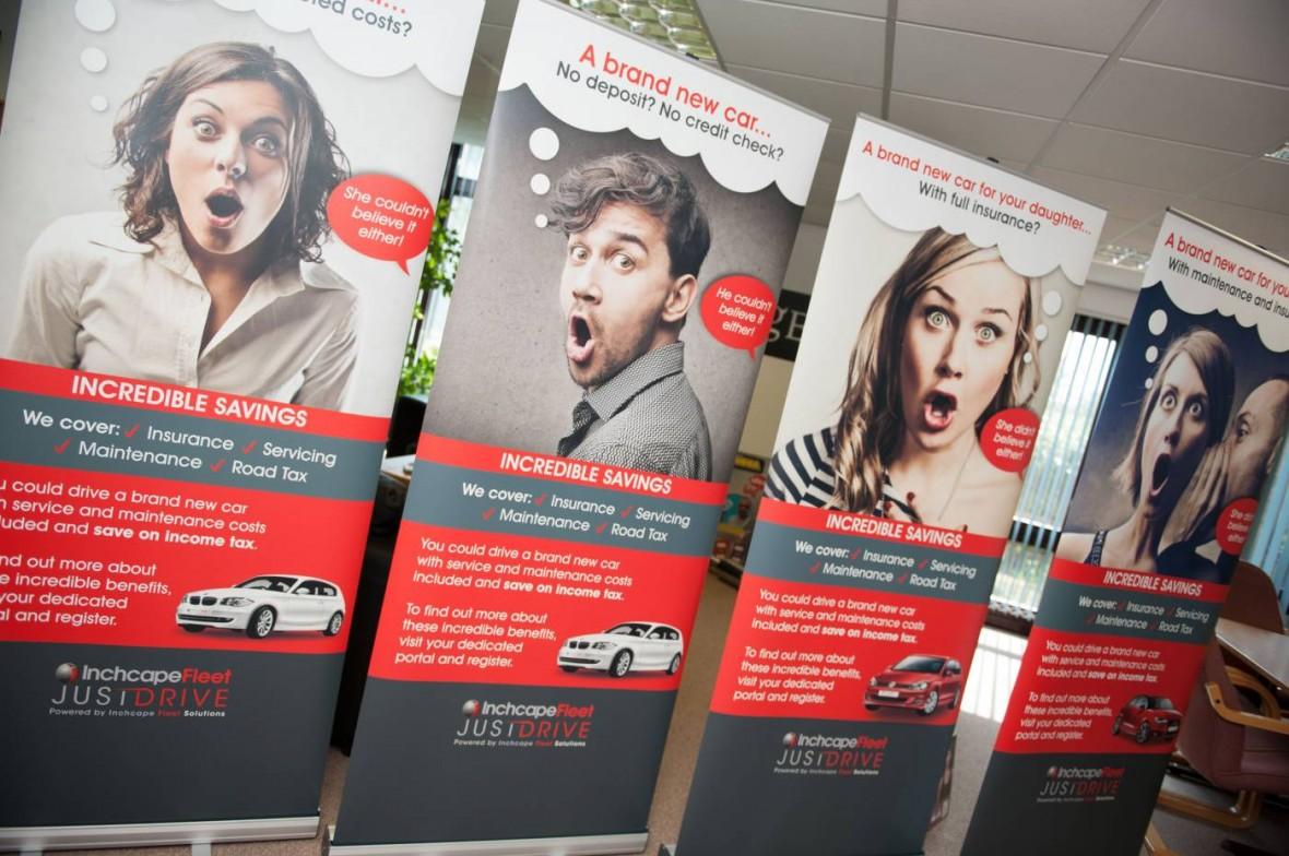 Marketing Campaign Hampshire