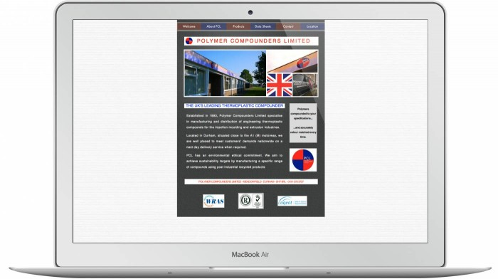 Web Development Hampshire