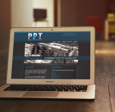 Responsive Web Design Waterlooville