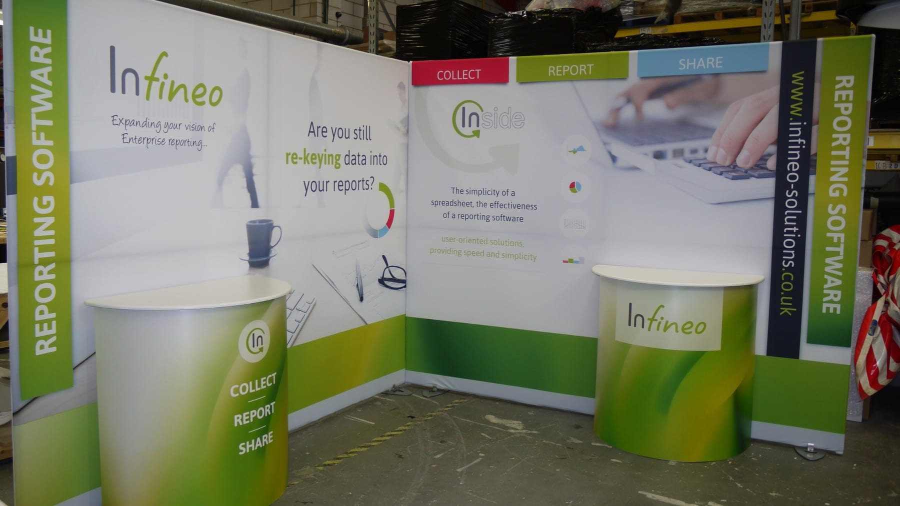 Exhibition Design Southampton