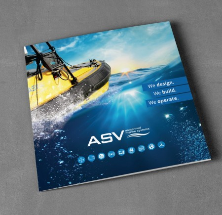 Marketing Brochure Design Hampshire