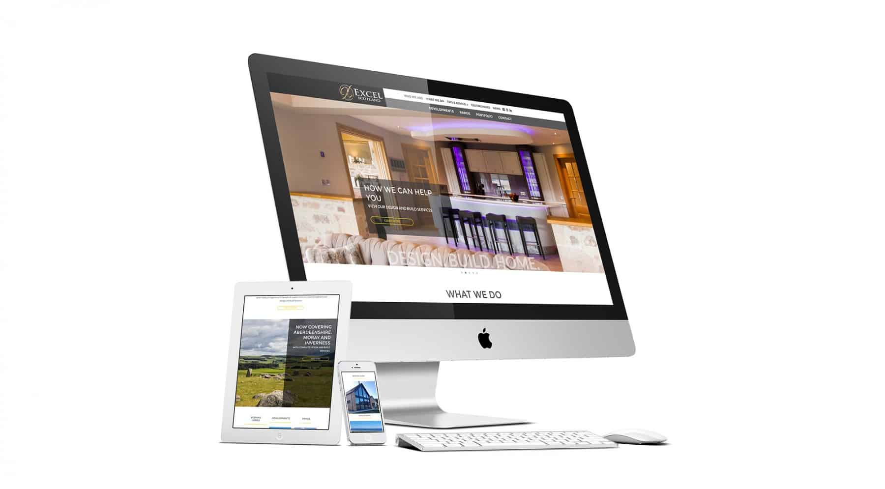 Website Design Scotland