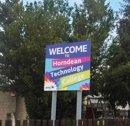 Signage Design Portsmouth