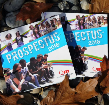 Prospectus Design Basingstoke