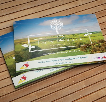 Brochure Design Dorset UK
