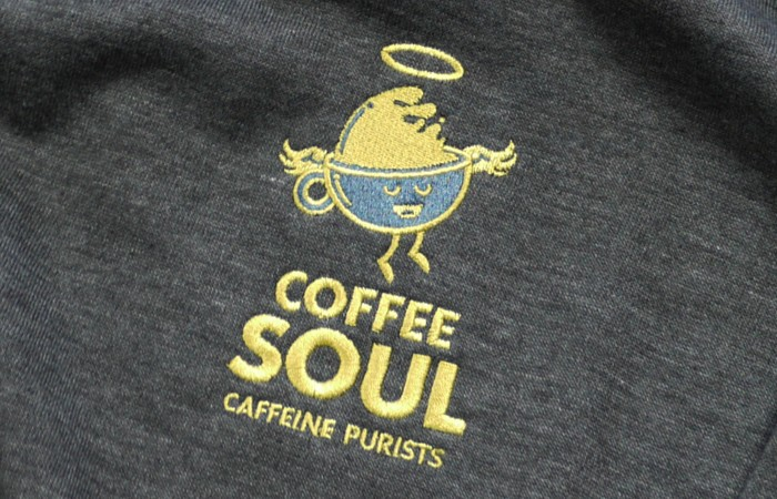 Coffee Soul Clothing
