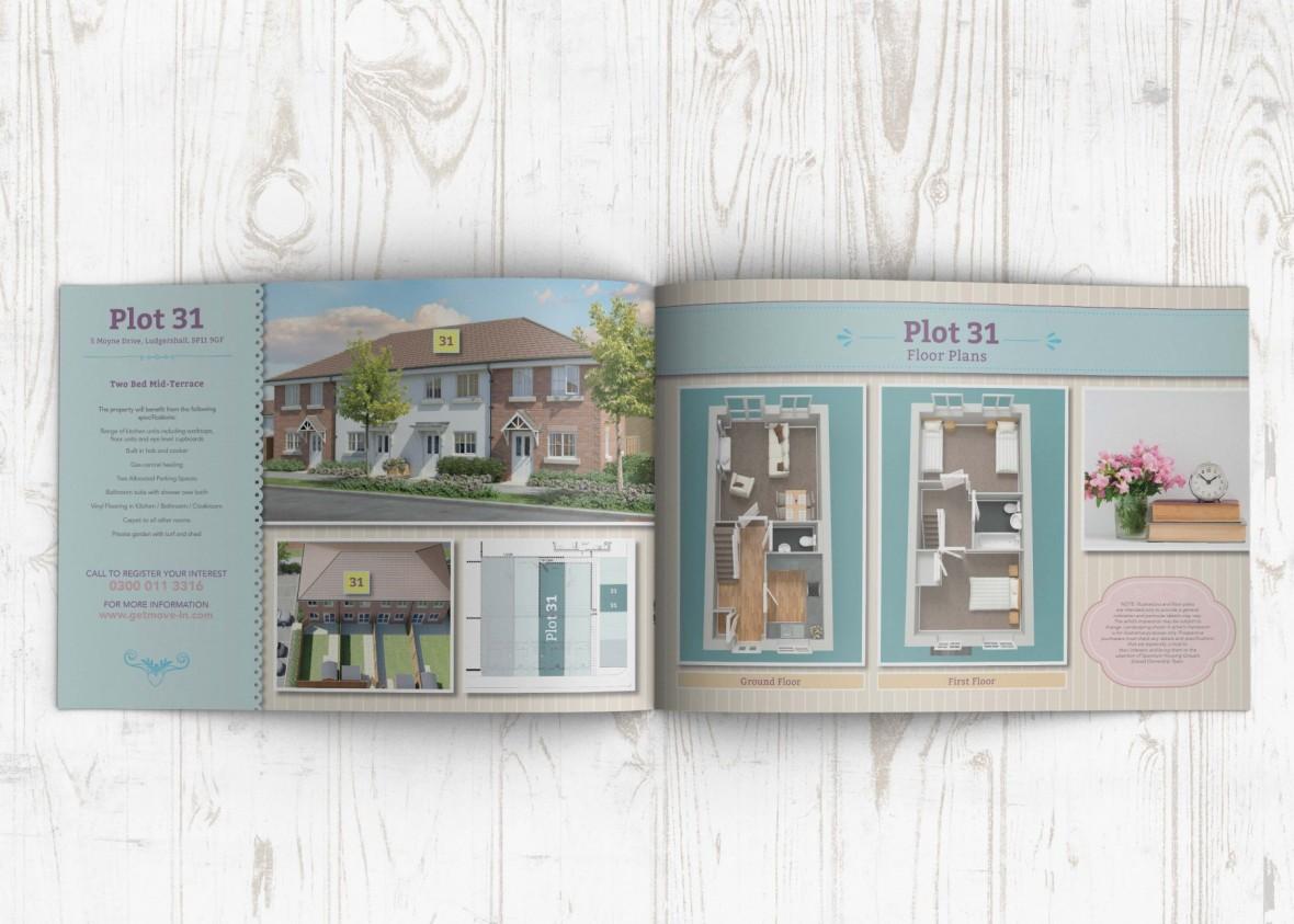 Architectural CGI Wiltshire