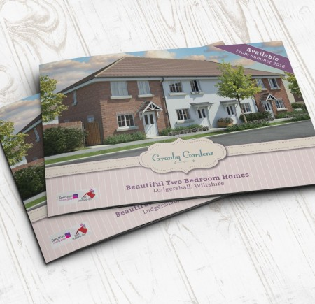 Spectrum Housing Group Granby Gardens Brochure