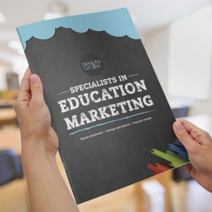 Education Marketing Fareham
