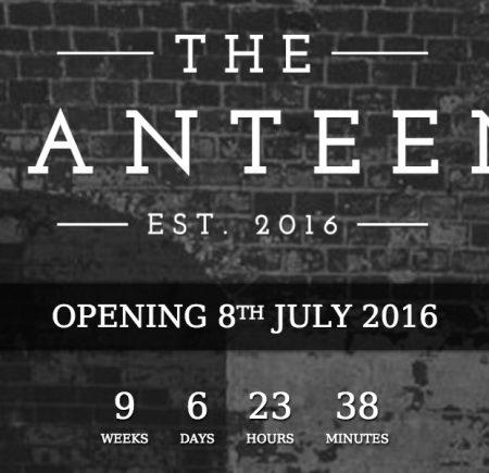 The Canteen Blog