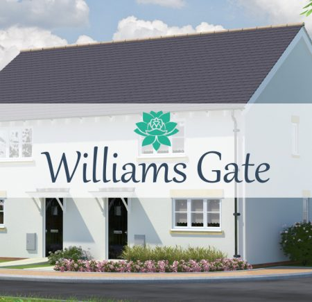 Spectrum Housing Group Williams Gate