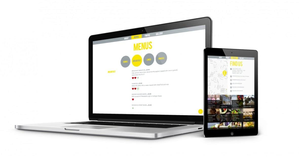 Website Design Southsea