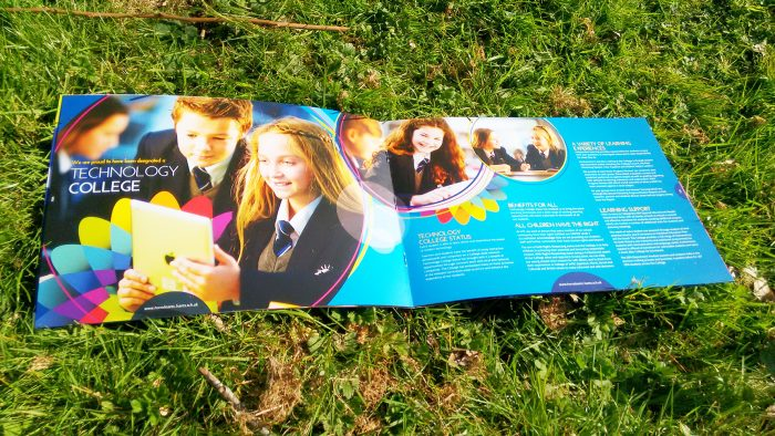 Horndean Technology College Prospectus
