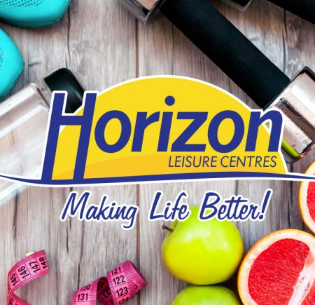 Horizon Leisure Centre Website