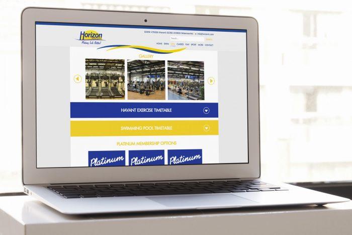 Website Design Waterlooville