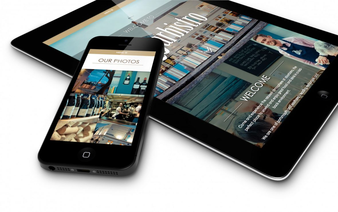 Responsive Website Design Hampshire