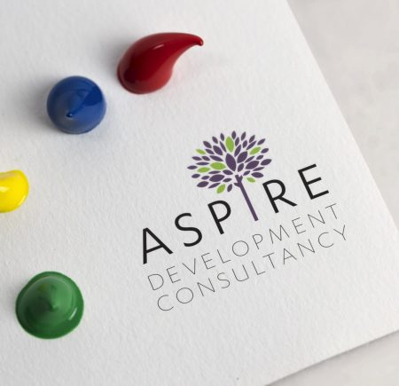 Aspire Development Branding