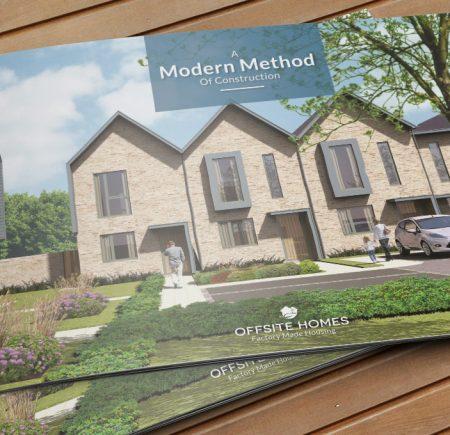 Offsite Homes Brochure