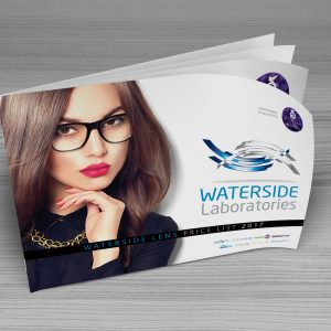 Waterside Laboratories Price List