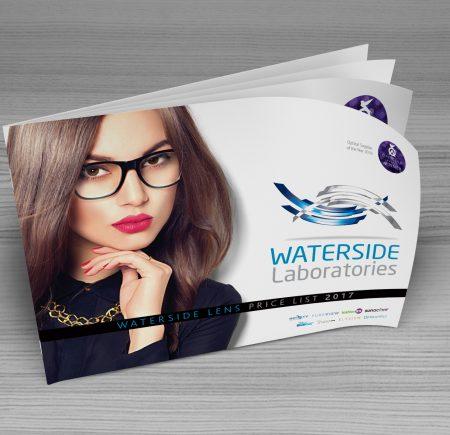Waterside Laboratories 2017 Price List