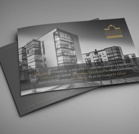 Brochure Design Hampshire