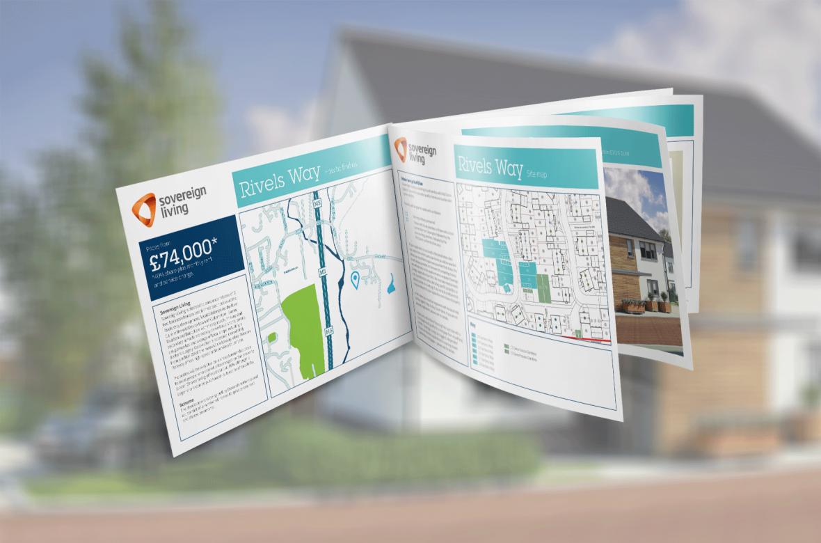 Rivels Way Development Brochure