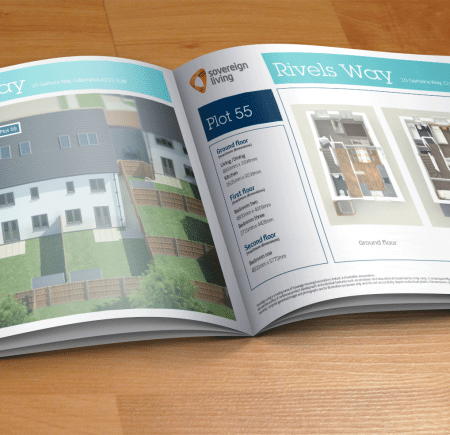 Rivels Way Development Brochure