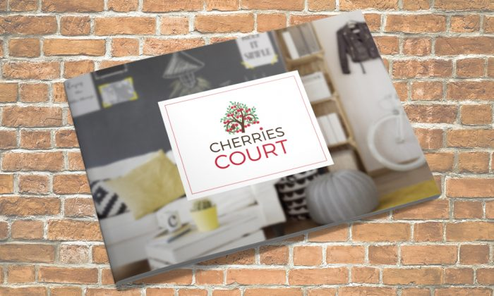 Cherries Court Development Brochure