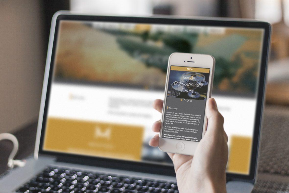 Website Development Gosport