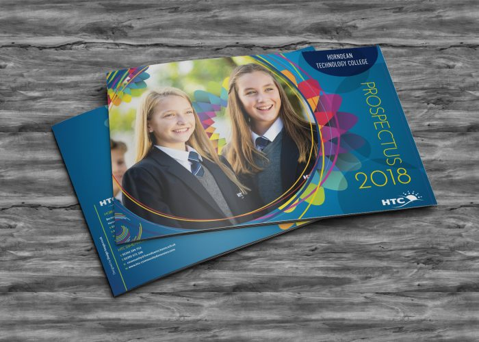 Horndean Technology College 2018 Prospectus