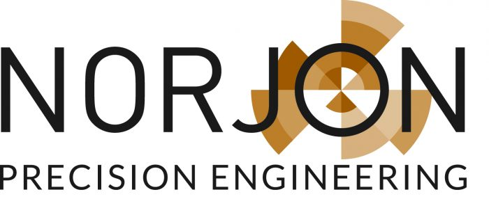 Norjon Engineering Logo
