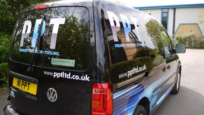 Vehicle Graphics Portsmouth