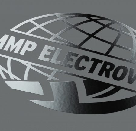 MMP Electrovibe UK Brochure & Business Cards