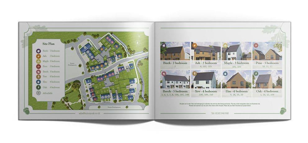 Architectural Rendering Dorset