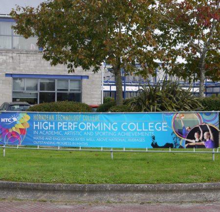 Banner Graphics Hampshire