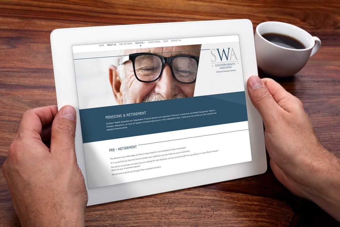 Responsive Web Design Fareham