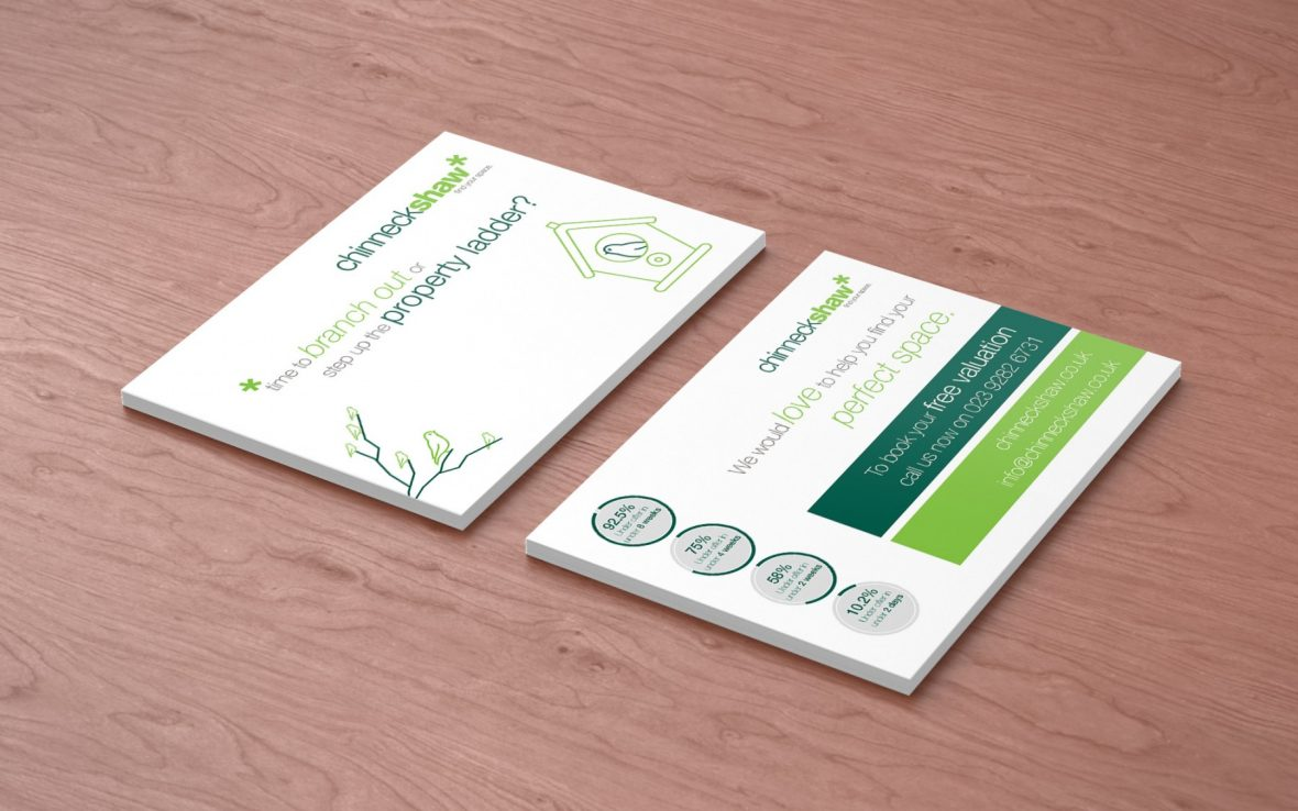Leaflet Design Portsmouth