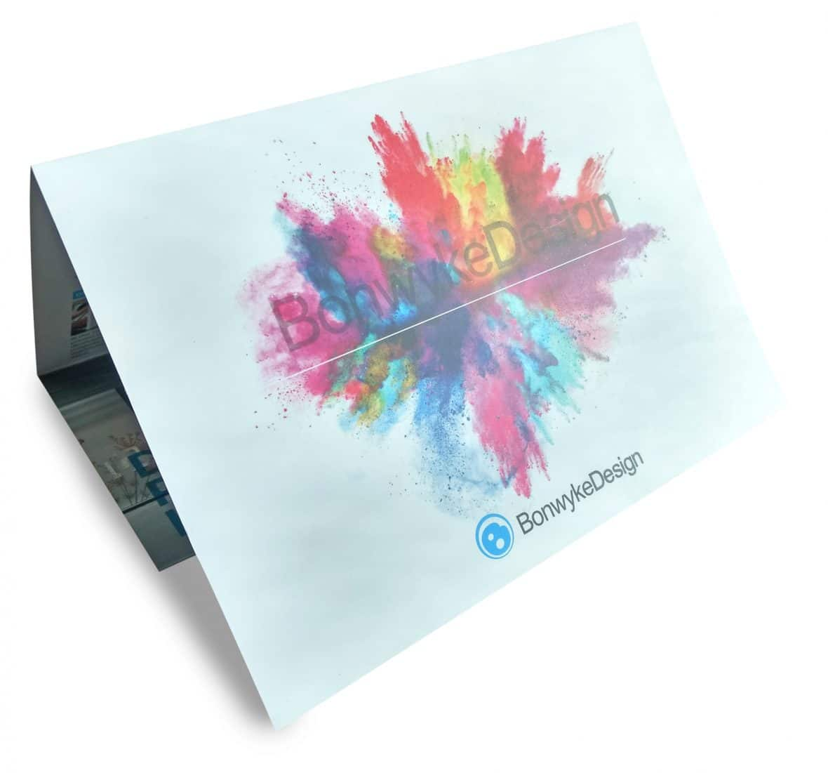 Folder Design Fareham