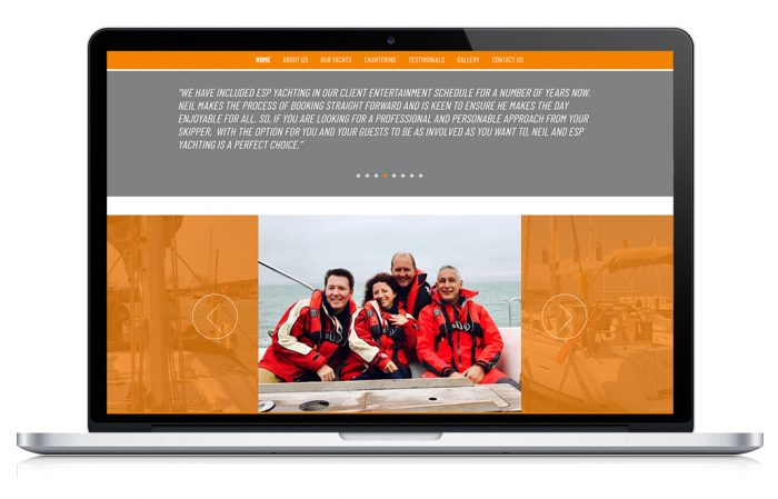 Website Design London