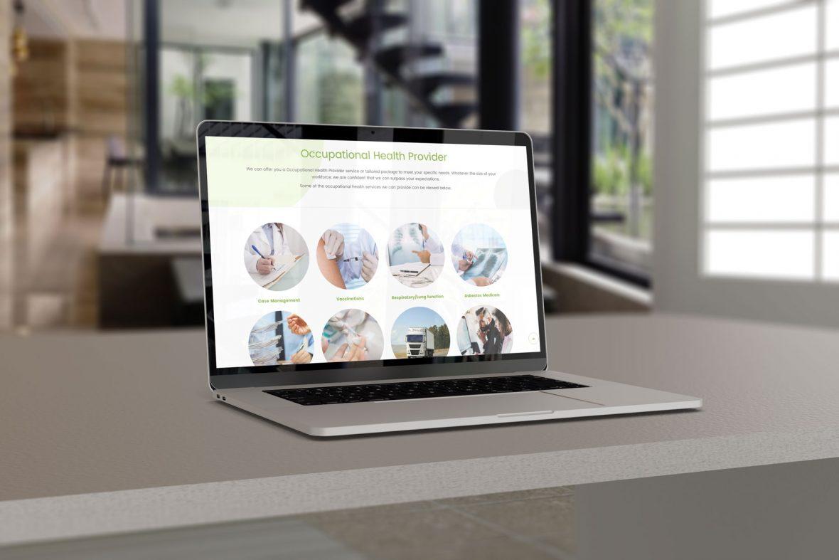 Website Design Services Portsmouth